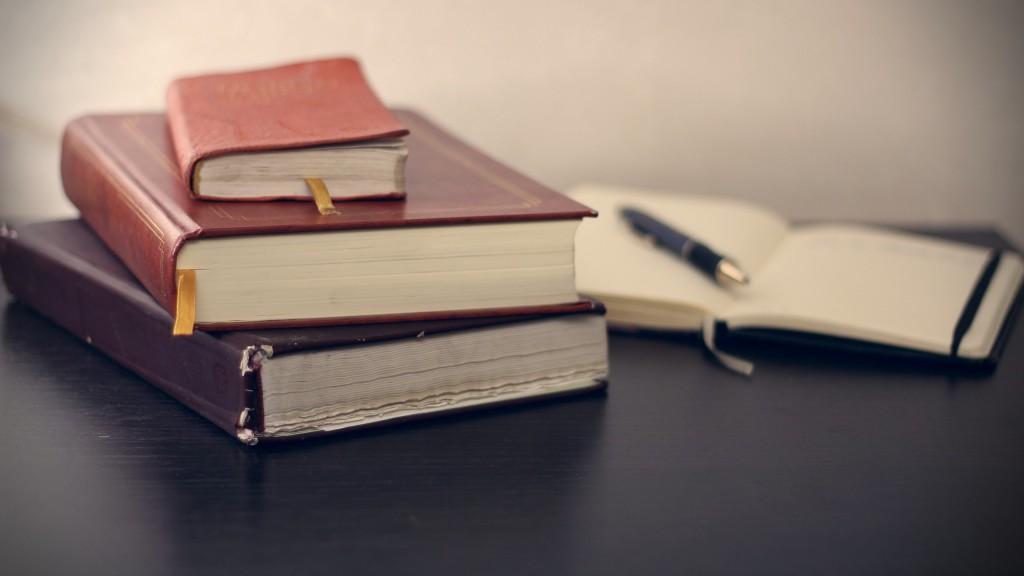 Selbstmanagement mit dem Notizbuch
